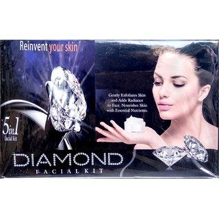 03 Diamond Facial Kit