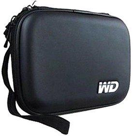 Wd Hard Disk Enclosure/External Hard Disk Cover For All External Hard Disk Use