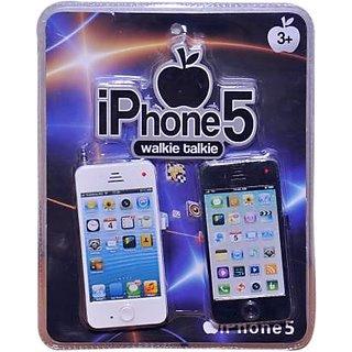Shribossji Wlakie Talkie Iphpne 5 Inter Phone 2 Pcs Wireless Portable Distance Range For Kids