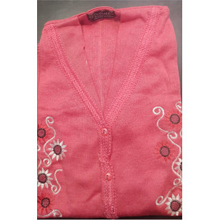 Ladies Rough And Tough Sweater (Only Xl Size)