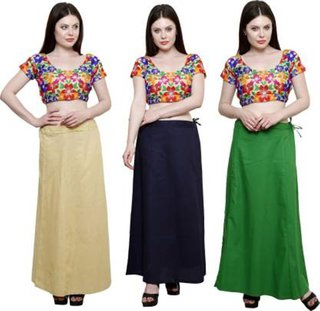 Cotton Petticoat For Women