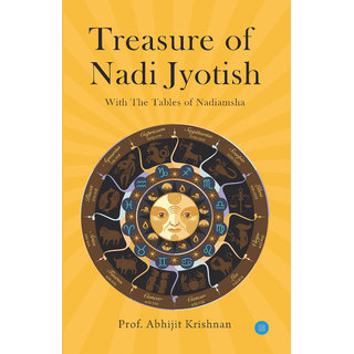 Treasure Of Nadi Jyotish.
