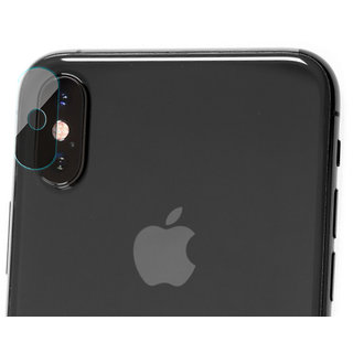Tangodeal Camera Lens Protector For I Phone Xs (Pack Of 5)