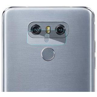 Tangodeal Camera Lens Protector For Lg G6 (Pack Of 5)
