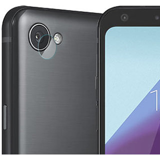 Tango Deal Camera Lens Protector For Lg Q6 (Pack Of 5)