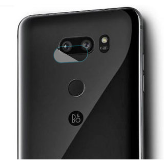 Tango Deal Camera Lens Protector For Lg V30 (Pack Of 5)