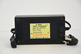 Yo / E-Bike Battery Charger