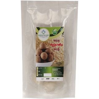 Green Village Varagu Laddu - 1 Pkt