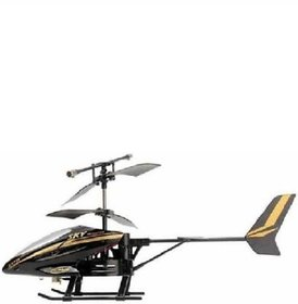 Shribossji  Hx713 Helicoter Remote Control Toy Flying Helicopter Rechargeable Toy For Kids (Multi Color)