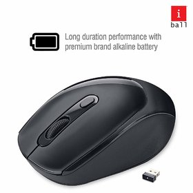 I Ball Freego G50 2.4 Ghz Wireless Mouse