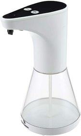 Tech Buddy Touchless Automatic Sensor Soap Dispenser For Kitchen