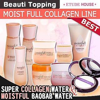 [Etude House] Moist Full Collagen Moist Full Collagen Sleeping Pack