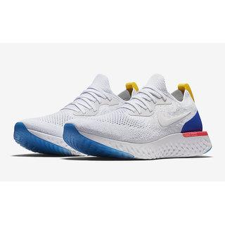Nike Free RN Flyknit 2018 Black White 942839-101 Women's Running Shoes NEW!