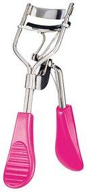 Eyelash Curler Curling Eyebrow Tweezers Clip Fashion Beauty Makeup Handle Tool