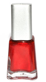Carmine Red Beauitful Nail Paint 10Ml