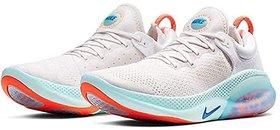Nike Joyride White Unisex Running Shoes