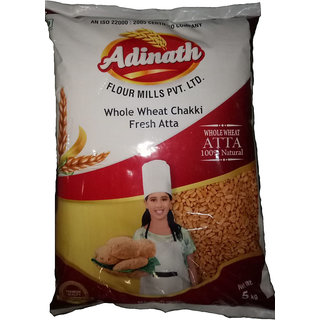 Adinath Fine Atta