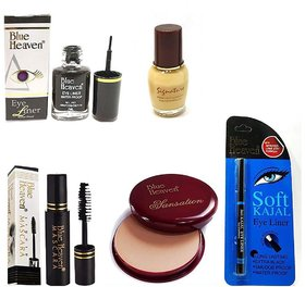 Make-Up Kit Combo