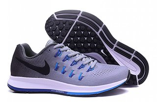 Nike Zoom Pegasus 33 Mens Running Shoes