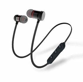 Magnet Bluetooth Earphone