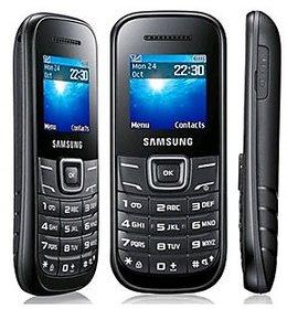 Samsung Guru 1200 Feature Phones With 6 Months Seller Warranty