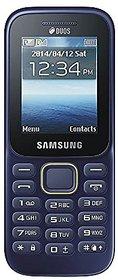 Samsung Guru Music 2 Mobile Phone Blue Refurbished