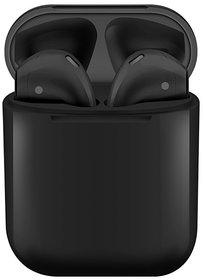 Maxim i12s TWS Wireless Earphones Bluetooth Headphones Mini Stereo Earbuds Sport Headset Bass Sound with Warranty