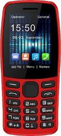 IKall K30 Multimedia Mobile (2.4 Inch Display, Dual Sim, 0.3MP Camera, MP3, Call Recording)