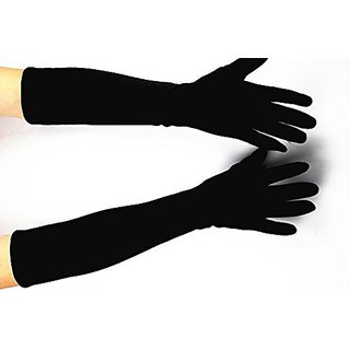 Full Hand Summer Gloves for Protection from Sun Burn/Heat/Pollution
