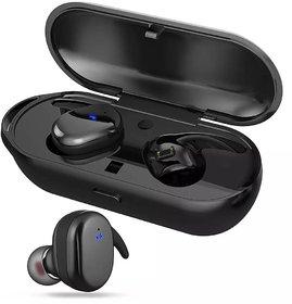 HBNS TWS 4 In the Ear Sport Wireless v5 0 Mini Bluetooth Headset