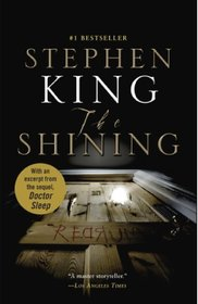 The Shining by Stephen King Classic Horror EBOOK PDF KINDLE INSTANT DELIVERY Downloadable Content