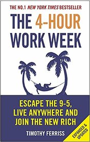The 4-Hour Workweek 2009 by Timothy Ferriss E-BOOK PDF E-MAILED INSTANT DELIVERY