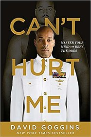 Can't Hurt Me by David Goggins E-BOOK PDF INSTANT DELIVERY