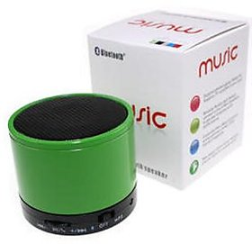 Bluetooth speaker ( Assorted Color )