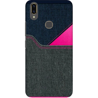 PREMIUM STUFF PRINTED BACK CASE COVER FOR HONOR PLAY DESIGN 13082