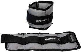 Biofit Ankle Weight 1kg