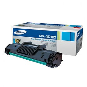 Samsung Original SCX - 4521D3 / XIP Black Toner Cartridge 4521