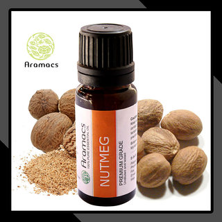 Nutmeg Essential Oil Pure and Natural 15 ML