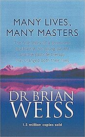 Many Lives, Many Masters BY Brian Weiss EBOOK PDF DIGITAL DOWNLOAD