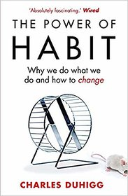 The Power of Habit Why We Do What We Do, and How to Change EBOOK