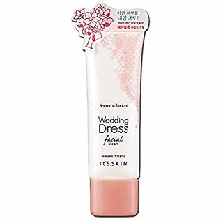 It's Skin Secret Solution Wedding Dress Facial Cream - Immediate Bright Skin