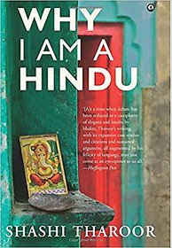 Why I Am a Hindu BY  Dr. Shashi Tharoor EBOOK INSTANT DELIVERY