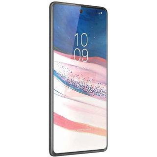 Samsung Galaxy Note10 Lite (Aura Black, 128 GB)
