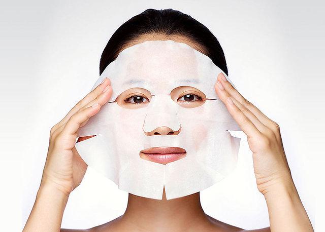 Buy It's Skin Snail Moisture Mask Sheet (Set -5) Online @ ₹750 from  ShopClues