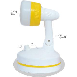 Kaltron Multicolour Rechargeable Emergency SMD Lamp