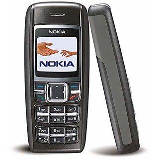 Refurbished Nokia 1600 (1 Year Warrantybazaar Warranty)