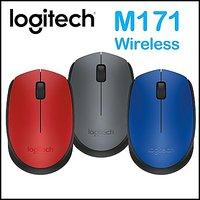 Logitech Logitech M171 Wireless Optical Mouse