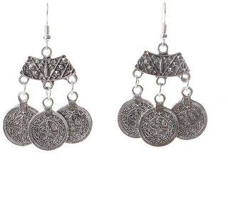 Fashion Designer Stylish Trendy Sparkle stones Zircon Dangler stud for Women and Girls