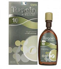 Tugain solution 10