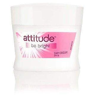 attitude Be Bright Day Cream